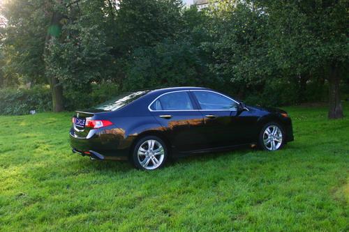 Honda Accord. Фото с сайта carclub.ru.