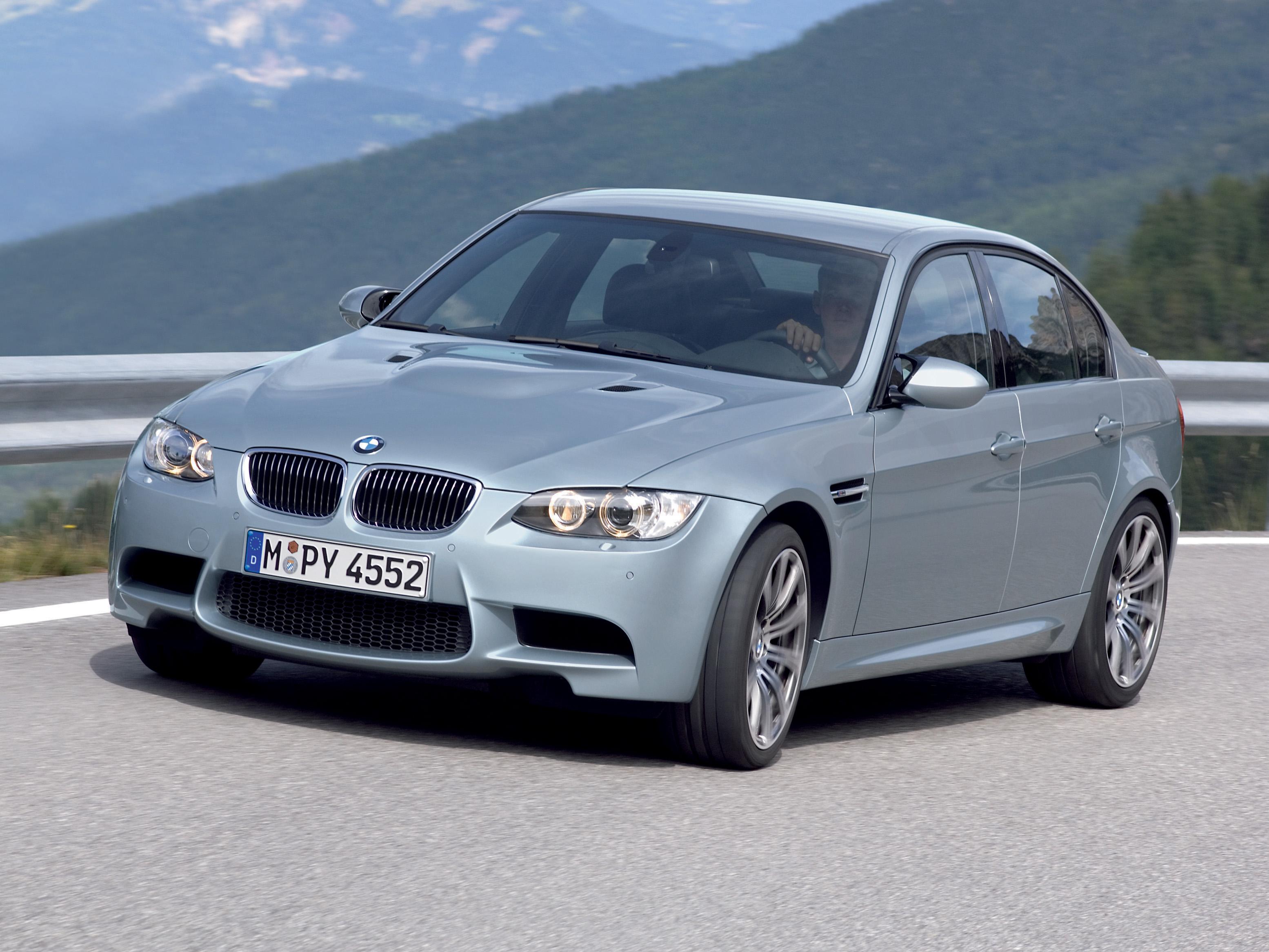 BMW 6 Gran coupé.