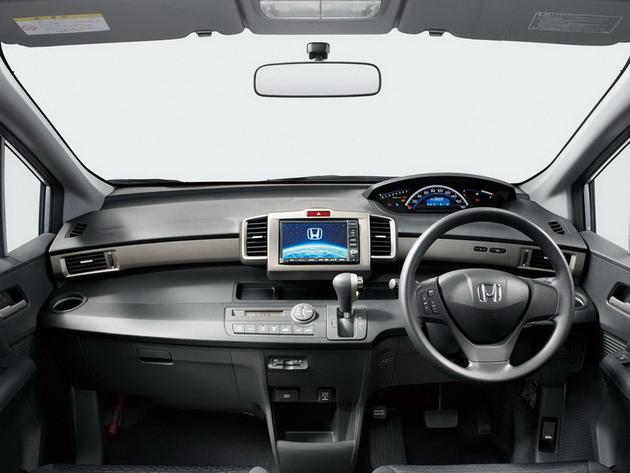Продажа Honda Freed Spike в- kemerovodromru