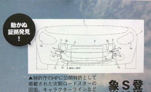 Иллюстрация с сайта CarAdvice