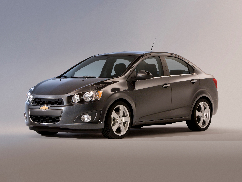 Фотографии Chevrolet Aveo Sedan Фотография #47 Фото Chevrolet Aveo
