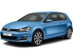 Volkswagen Golf 3-дв.