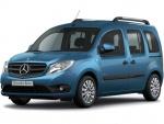 Mercedes-Benz Citan минивэн