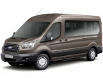 Ford Transit микроавтобус