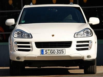 Porsche Cayenne Diesel. Фото с сайта autonews.ru