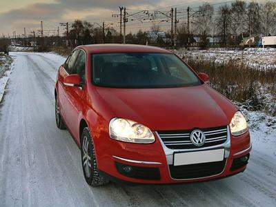 Volkswagen Jetta. Фото с сайта Lenta.ru