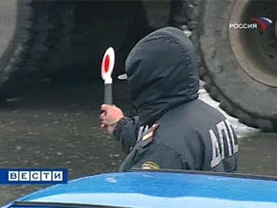 Кадр телеканала Россия, архив