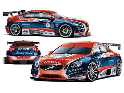 Иллюстрация Volvo