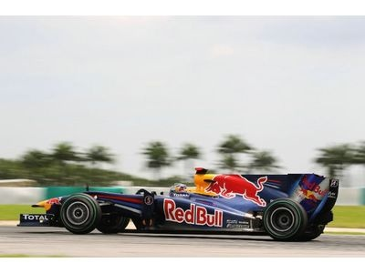 RB6. Фото Red Bull Racing