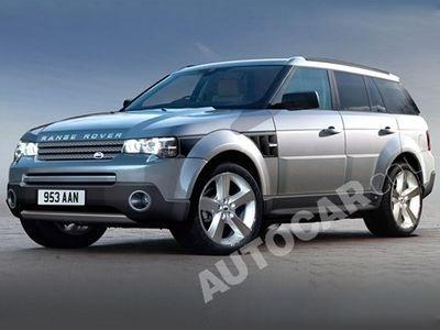 Range Rover (2012). Фото с сайта autocar.co.uk