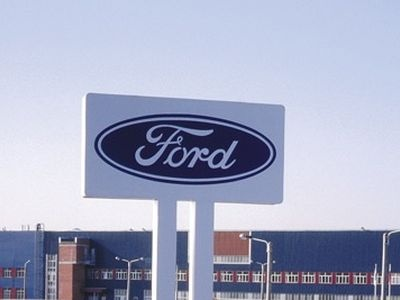 Фото Ford