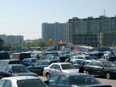 Авторынок. Фото с сайта autobuy.ru
