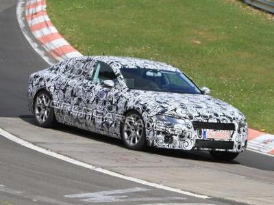 Audi A7. Фото с сайта worldcarfans.com