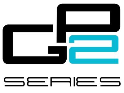Логотип GP2 Series. Фото участников GP2 Series