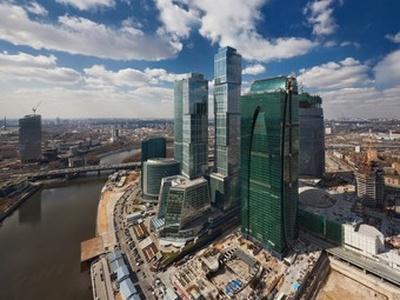 """""""Москва-Сити"""". Фото с сайта citynext.ru"""