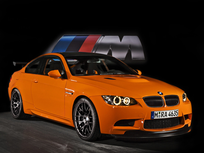 BMW M3 GTS. Фото BMW и с сайта worldcarfans.com