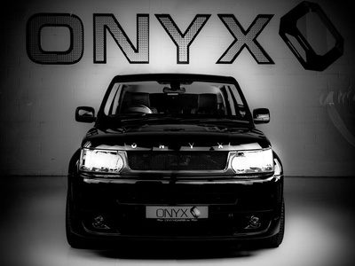 Фото Onyx Concept