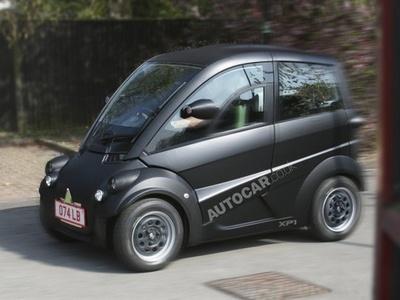 T25. Фото c сайта autocar.co.uk