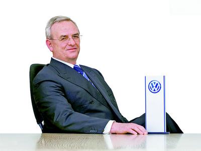 Мартин Винтеркорн. Фото с сайта automotorsport.se