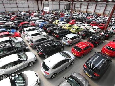 Фото с сайта parkers.co.uk
