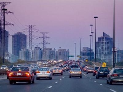 Торонто. Фото с сайта blogto.com