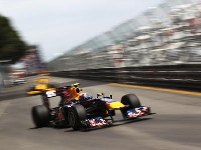 Фото Red Bull Racing