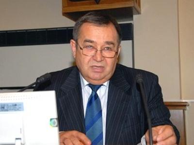 Николай Лямов. Фото Минтранс