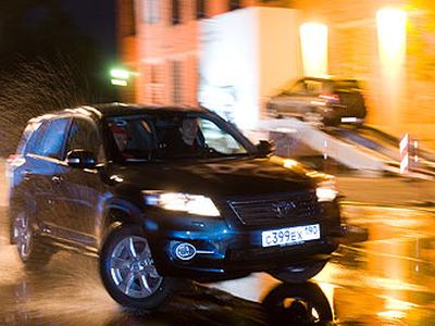 Фото компании Toyota и с сайта euroncap.com