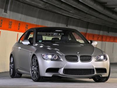 BMW M3 от APP Europe. Фото APP Europe