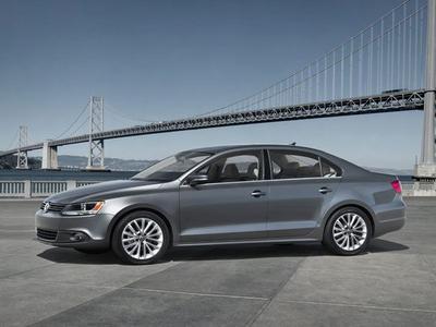 Volkswagen Jetta. Фото с сайта motortrend.com