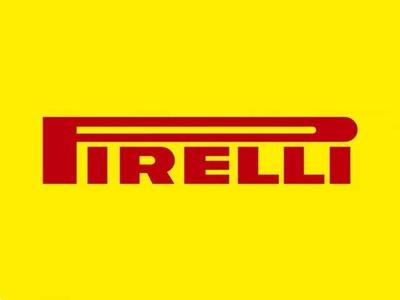 Логотип Pirelli