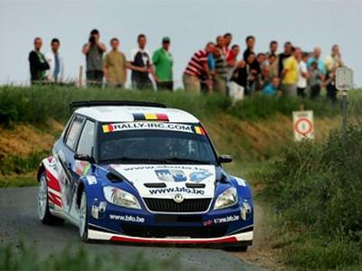 Фредди Лойкс. Фото с сайта rallybuzz.com