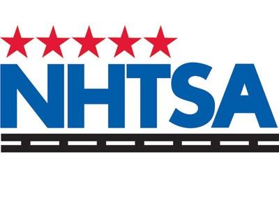 Официальный логотип NHTSA