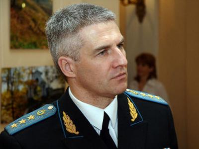 Глава ФССП Артур Парфенчиков. Фото с сайта fssprus.ru