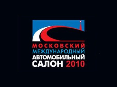 Логотип ММАС 2010