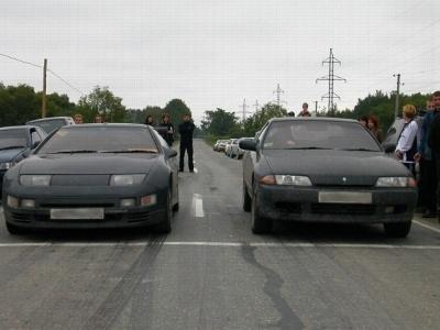 Фото с сайта sakh-racing.ru