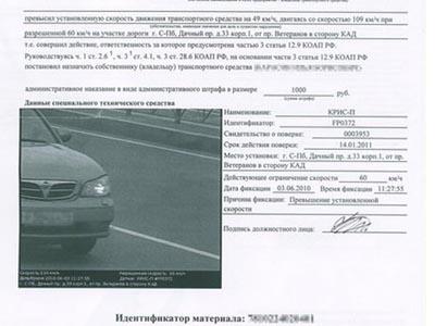 Фрагмент фото с сайта kolesa.ru