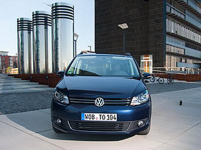 """Фото """"Ленты.ру"""" и компании Volkswagen"""