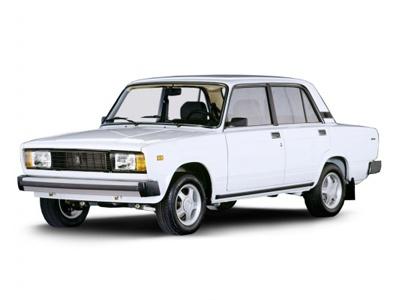 Lada 2105. Фото производителя