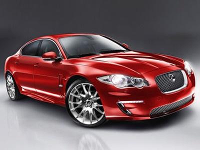 Новый компактный Jaguar на смену модели X-Type. Иллюстрация с сайта autoexpress.co.uk