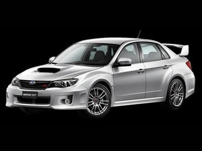 Фото Subaru