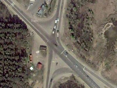 Иллюстрация с сайта maps.yandex.ru