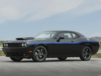 Dodge Mopar 10′ Challenger. Фото Dodge