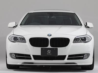 BMW 5 Series от 3D Design. Фото 3D Design