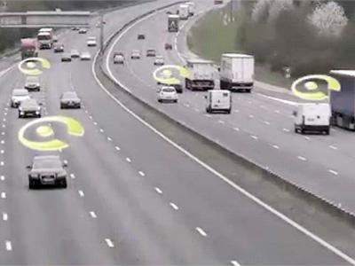 Кадр видеоролика с сайта novus-gps.co.uk