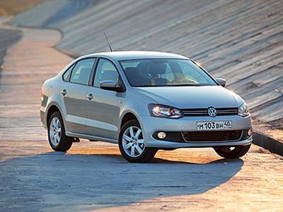 Фото Ленты.ру и Volkswagen