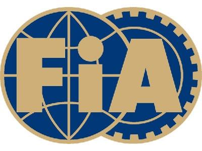 Логотип FIA с сайта fia.com