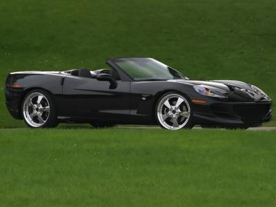 Фото Chevrolet