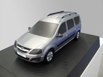 """""""Проект R90"""". Изображение с сайта autostat.ru"""