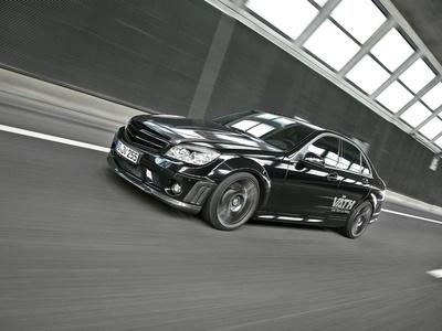 Mercedes-Benz C250 CGI от VATH. Фото VATH